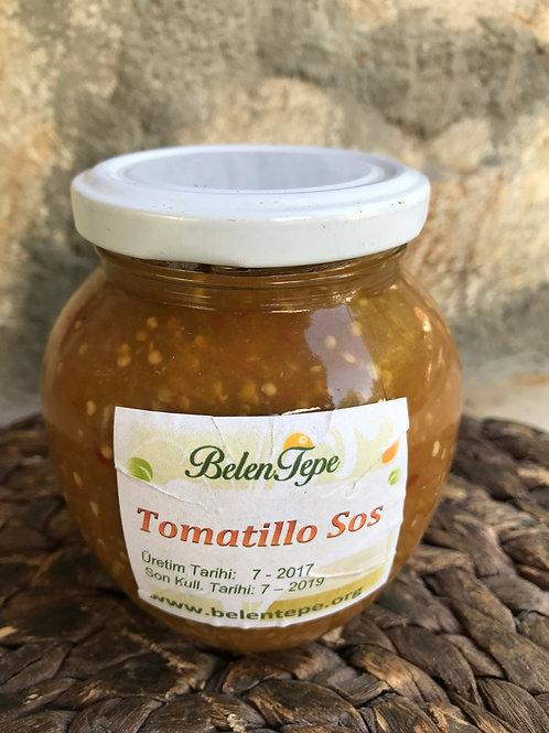 Tomatillo Sos