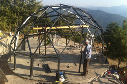 Çelik taşıyıcı sistem