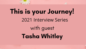 Interview #1 Tasha Whitley discusses learning self acceptance through diagnosis