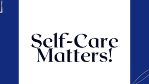 Mental Health: Making Self-Care a Focus