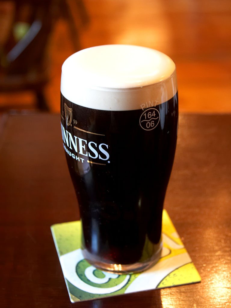 The Fill Station _Guinness