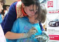 кружок керамики для детей