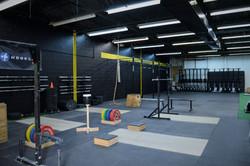 Olyimpic Lifting Platform