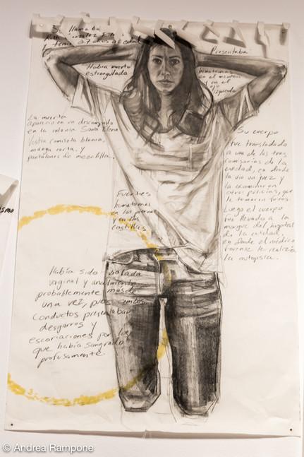 Fringes: Ruth Gonzalez