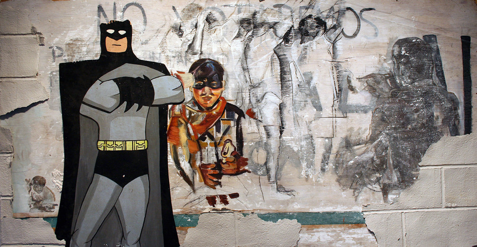 Batman y Robin Me Hacen Los Mandados.jpg