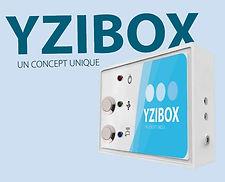 kit yzibox purge de mobil home