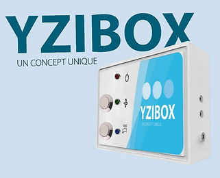 kit yzibox purge de mobil home