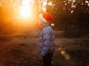 Jonge Kerstman