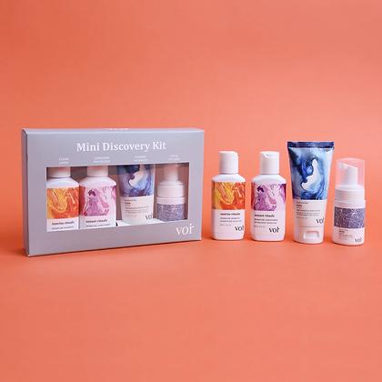 Mini Discovery Hair Kit