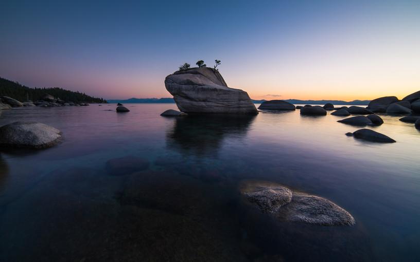 Tahoe Shores