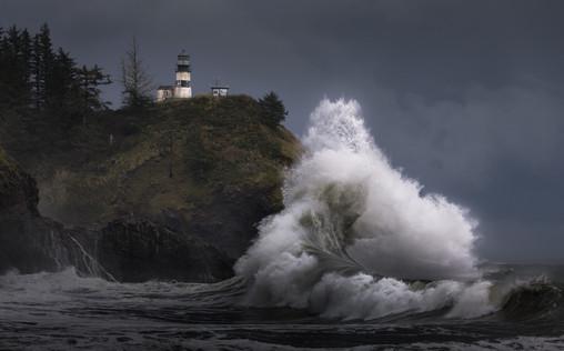 Tides & Tempests