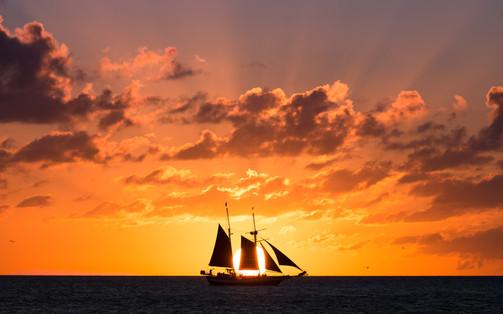 Mallory Sunset II