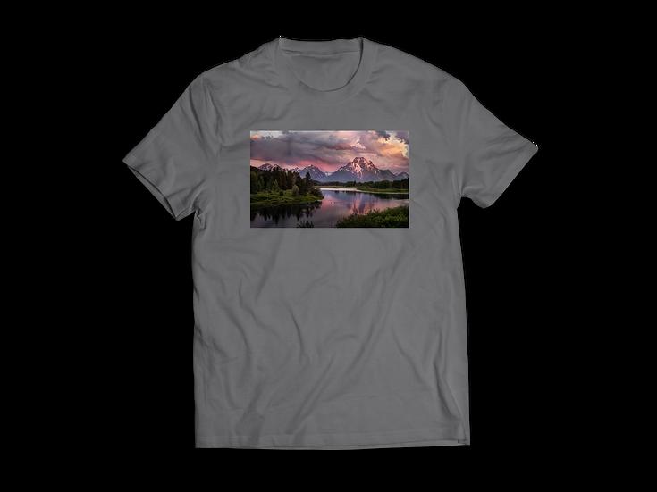 Grand Teton Tee