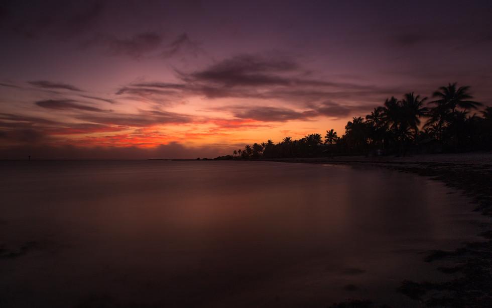 Samthers Sunset II