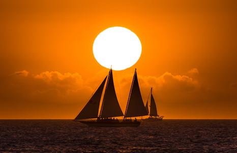 Mallory Sunset III