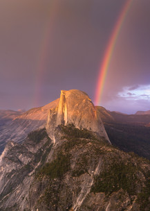 Yosemite Storms II