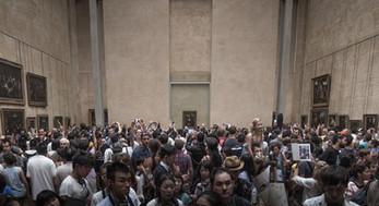 Mona Lisa Madness