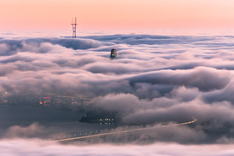 Fog City II