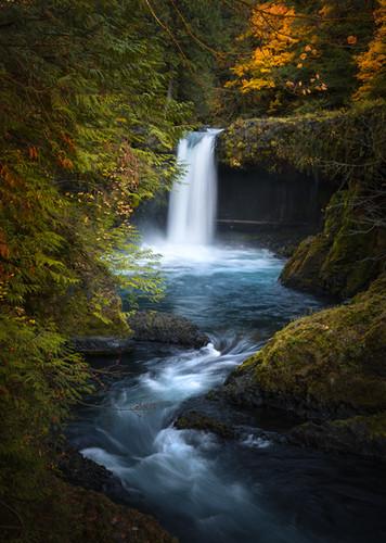 Spirit Falls