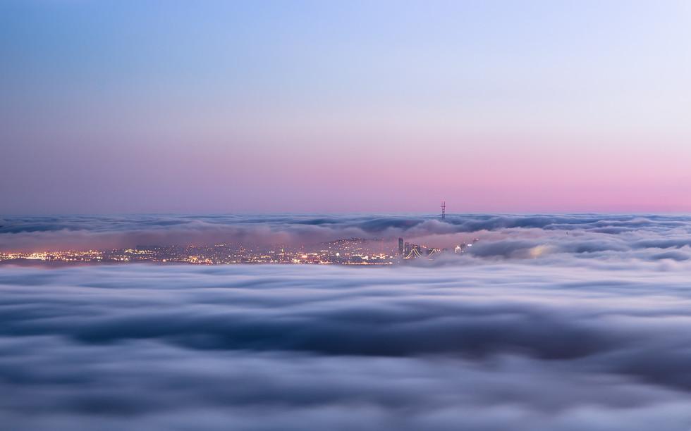 Fog City III