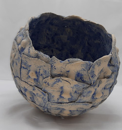 Large Face Bowl