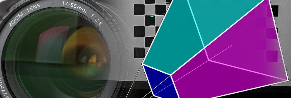 Lens Calibrator - Unreal Engine Plugin