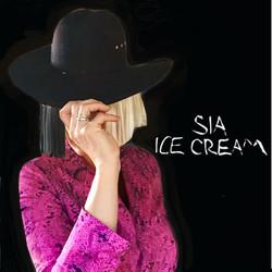 Sia Ice Cream