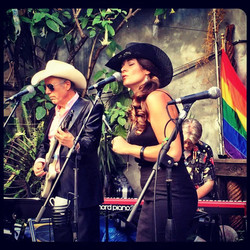 Cowgirl Palooza 2015 Photo by_ Papa Christiansen