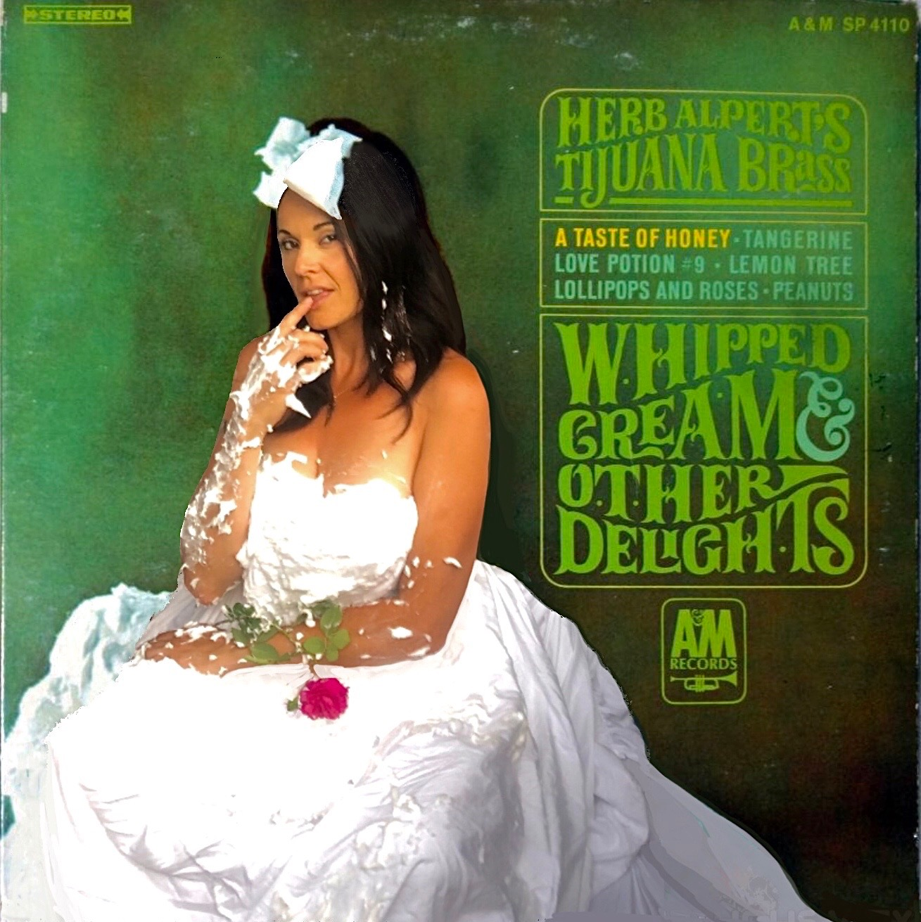 Tiujuana Brass Band - Whip Cream and Oth