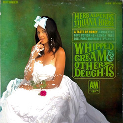 Tiujuana Brass Band - Whip Cream and Oth