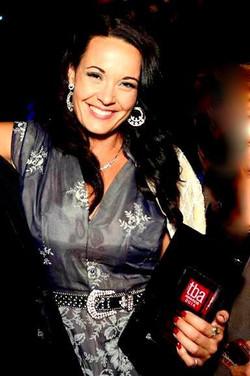 TBA Awards Photo By: Steven Underhill