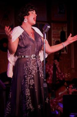 'Always...Patsy Cline'  Esquire Ballroom Scene