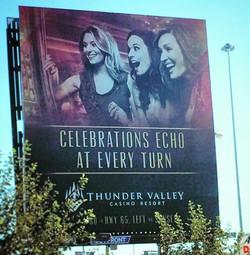 I'm on a Billboard !