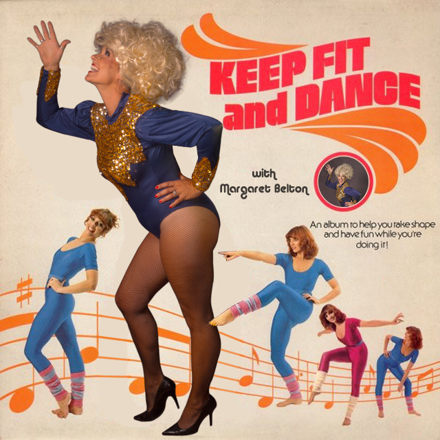 Keep Fit & Dance!