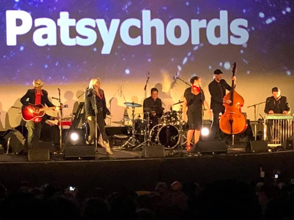 The PatsyChords At The Castro Theater