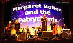 The Patsychords -Castro Theater