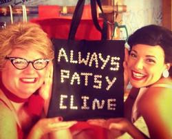 'Always... Patsy Cline' 2015