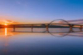 Lake Champlain Bridge Middlebury VT