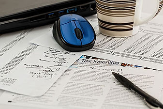 Tax Planning and Preparation at Telling and Associates Middlebury VT