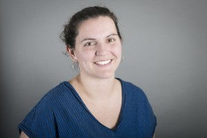 Samantha Hillman, B.S. Accounting