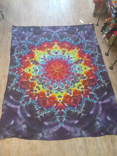 Hand made tapestries