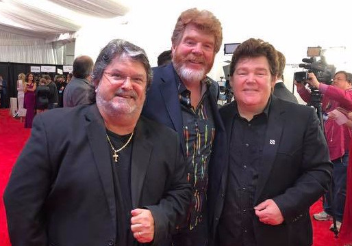 Mac McAnally to Produce New Shenandoah Album Recorded in Muscle Shoals
