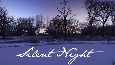 "Annie Bosko to Release First Christmas Song, ""Silent Night"""