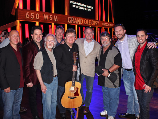 Shenandoah Returns to the Grand Ole Opry Stage After Nearly 25 Years