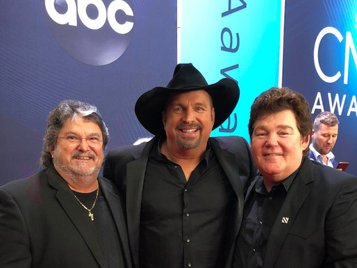 Shenandoah Attend the 52nd CMA Awards