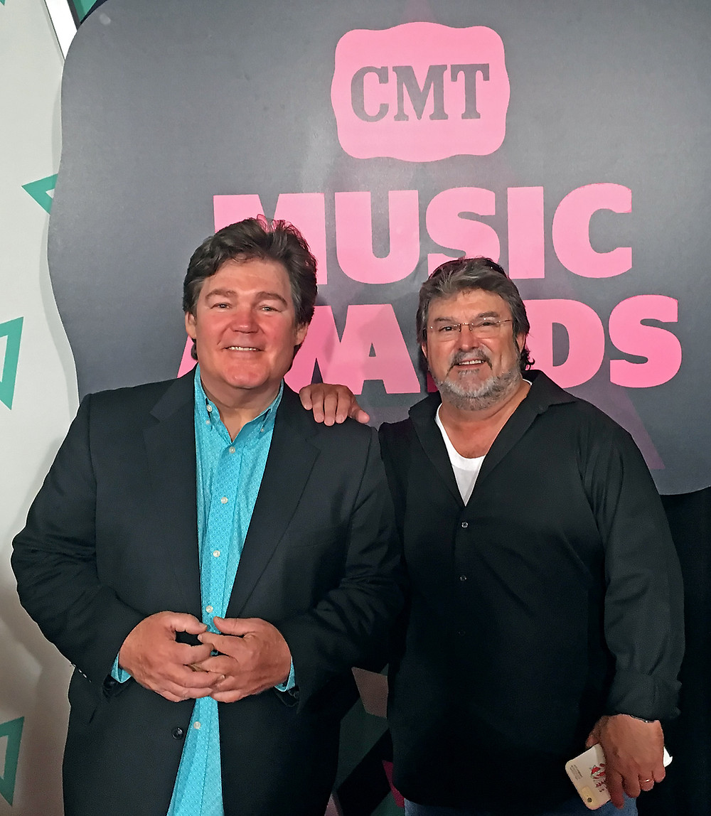 Shenandoah CMT Awards Johnstone Entertaiment
