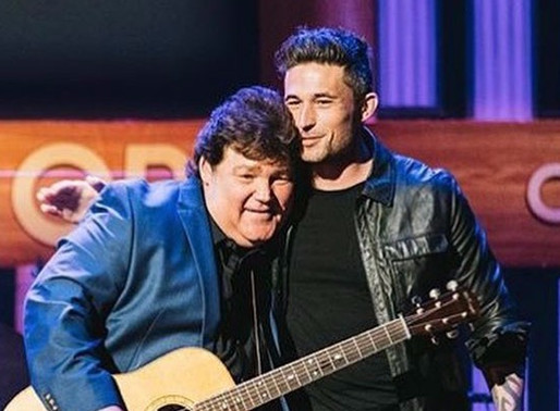 Shenandoah Performs with Michael Ray & Carly Pearce at the Grand Ole Opry