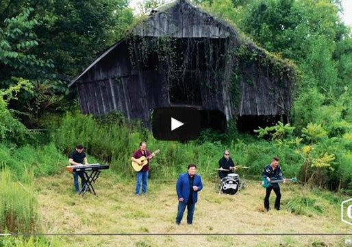 """That's Where I Grew Up"" Music Video Premieres on CMT & Country Rebel"