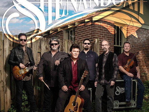 Shenandoah Signs Record Deal with BMG