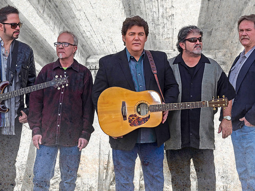 Shenandoah Signs with Johnstone Entertainment for Management